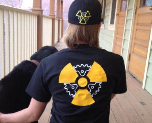 ReActiveAdaptations Apparel DownhillJerseys,tshirts,hats