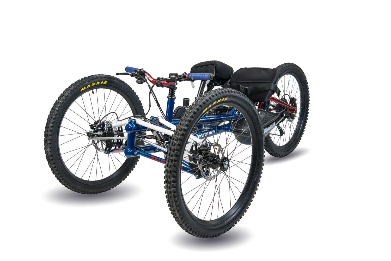 Hammerhead Offroad Handcycle